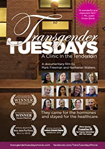 itunes download for movies Transgender Tuesdays: A Clinic In the Tenderloin USA [Ultra]