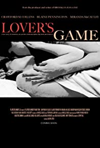 Primary photo for Lover's Game