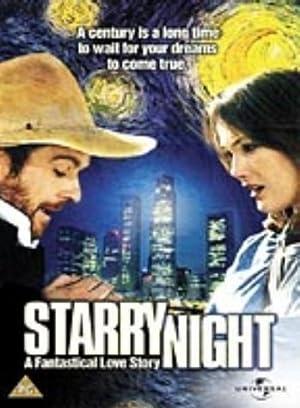 Where to stream Starry Night