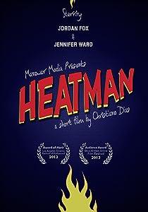 Watch online movie hollywood free Heatman USA [640x480]