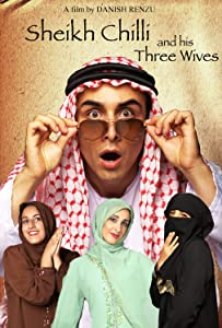 720p 1080p movie downloads Sheikh Chilli and His Three Wives USA [720x576]