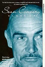 Sean Connery Close Up Poster