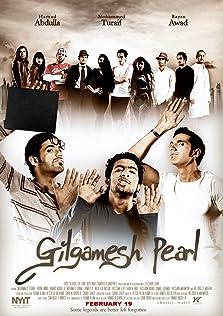 Gilgamesh Pearl (2011)