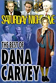 Primary photo for Saturday Night Live: The Best of Dana Carvey