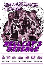 Hellcat's Revenge (2017) 1080p