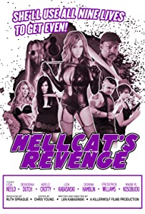 Hellcat's Revenge download movie free