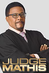 Primary photo for Judge Mathis