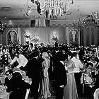 """""""Academy Awards: 41st Annual,"""" Sondra Locke, Edith Head (Seated)."""