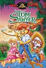 Tom Sawyer Poster