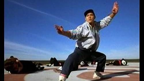 The Master (aka Jet Li's The Master)