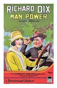 Man Power USA
