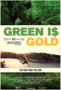 MP4 movies hollywood free download Green is Gold [480x800]