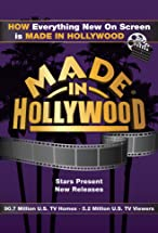 Primary image for Made in Hollywood