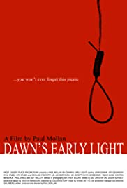 Dawn's Early Light Poster