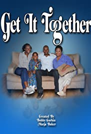 Get It Together Poster