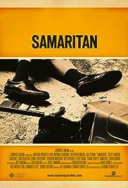 Samaritan Poster