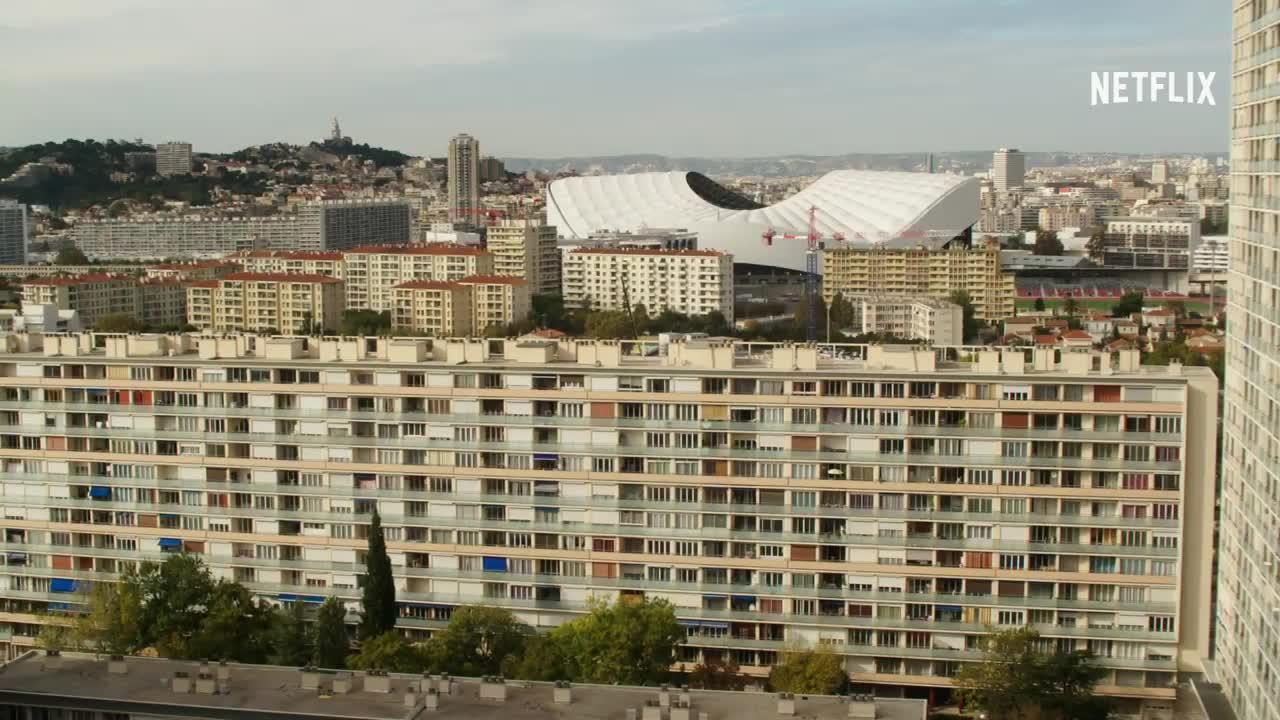 Imagens do Marseille Dublado Online
