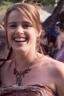 Christine Hartland Picture