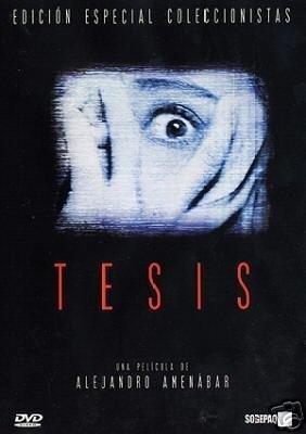 Thesis spanish film 2012 resume examples