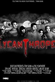 The Lycanthrope Poster