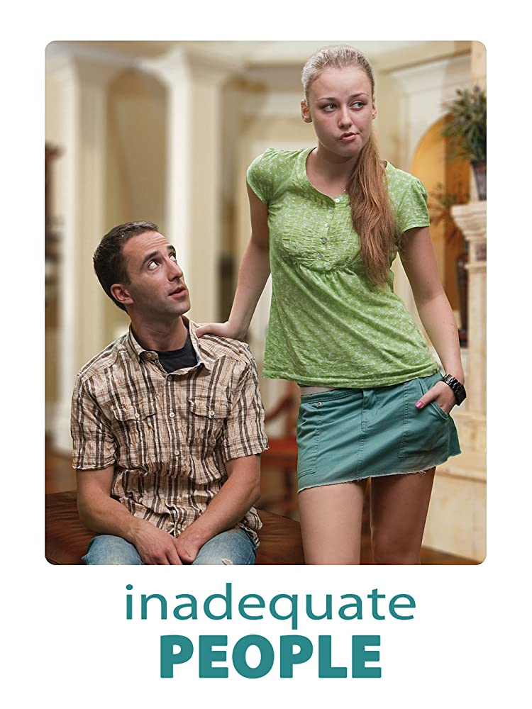 Inadequate People (2010)