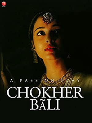 Aishwarya Rai Bachchan Choker Bali: A Passion Play Movie