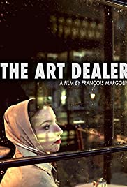 The Art Dealer Poster