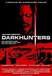 Darkhunters Poster