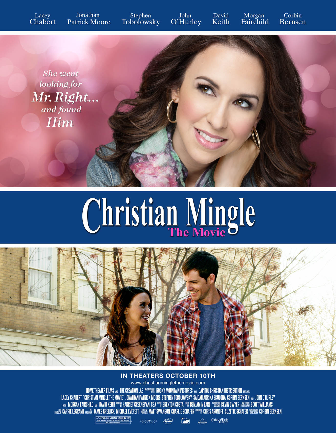 Christian mingle com