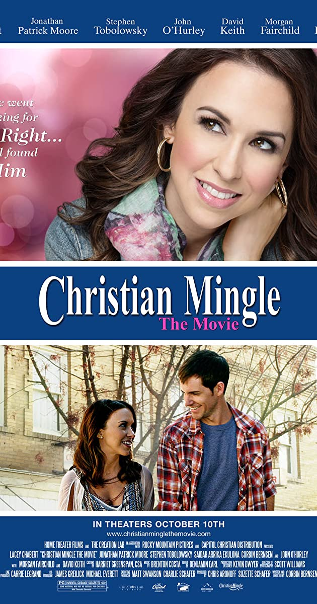 Christien mingle