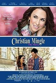 Christian Mingle Poster