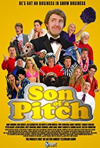 Primary photo for Son of a Pitch