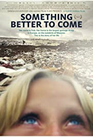 Something Better to Come Poster