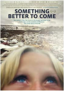 New movies downloads 2018 Something Better to Come by [[480x854]