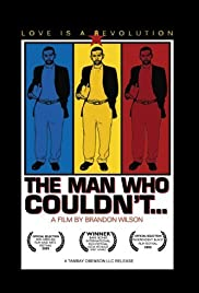 The Man Who Couldn't Poster