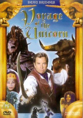 Voyage of the Unicorn 2001 - SEE21