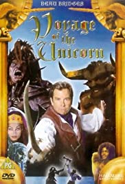 Voyage of the Unicorn Poster