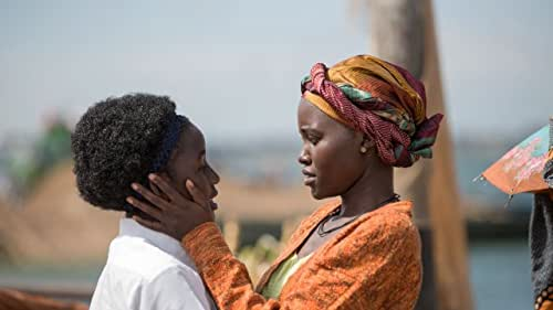 What Is 'Queen of Katwe'?