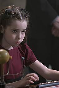 Gracyn Shinyei in Supernatural (2005)
