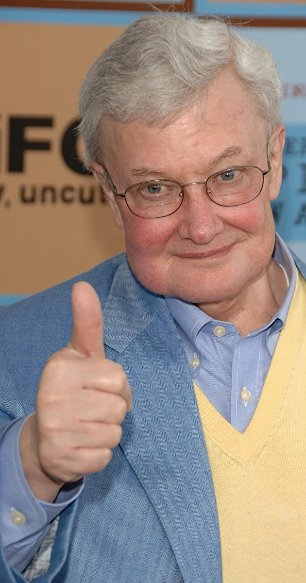 Roger Eberts Powerful Deeply Moving >> Roger Ebert Biography Imdb