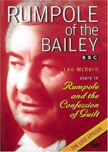 Free online download Rumpole of the Bailey by none [640x640]