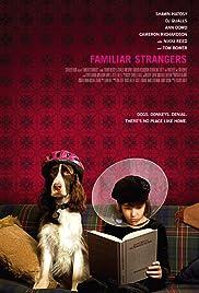 Familiar Strangers Poster