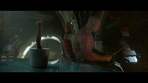 """""""Dancing Groot"""""""