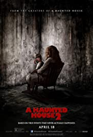 A Haunted House 2 Free movie online at 123movies