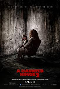 Movies that you can watch A Haunted House 2 by Michael Tiddes [pixels]