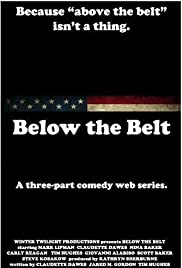 Below the Belt Poster