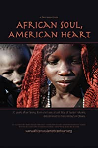 Watch free english movies sites African Soul, American Heart [1680x1050]