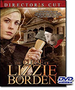 Movies can watch The Curse of Lizzie Borden by Dennis Devine [720p]