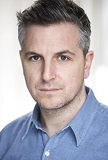 Ben Willbond Picture
