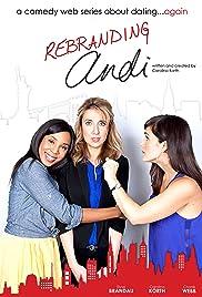 Rebranding Andi Poster